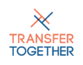 Logo des Projekts Transfer together