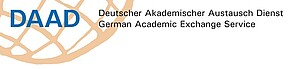 Link to the website of the German Academic Exchange Service